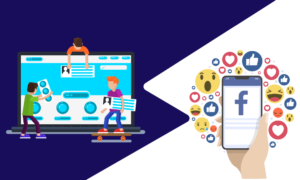 Website x Rede Sociais – Por que ter um site é 10x mais importante