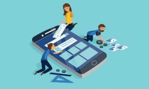 criação de sites em manaus - 5 motivos para investir primeiro na versão mobile do seu site