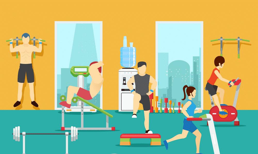 Site para academias – Por que é importante?