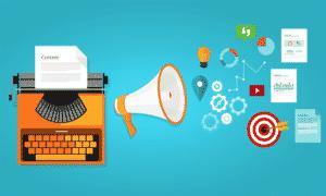 Como o Marketing de conteúdo aumenta a relevância do seu site