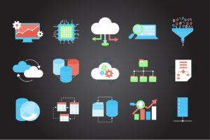 Os 5 tipos mais comuns de hospedagem para sites